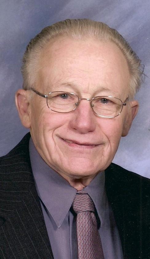Dr. Elwood Pfaunmiller | Director